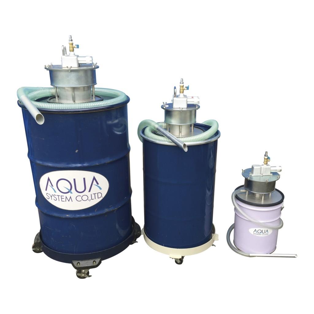 Vacuum Pump Model APPQO CY20 32 40EX